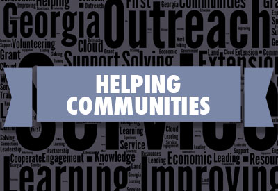 Helping Communities