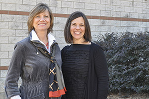 Faculty find common ground for collaborations