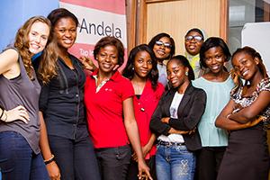 Alumna champions global stewardship