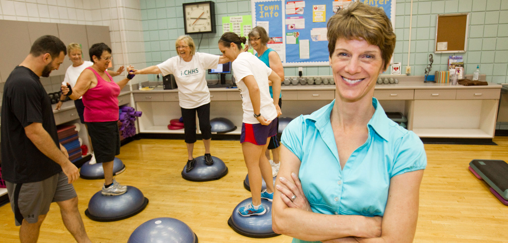 Study focuses on healthy weight loss in the elderly