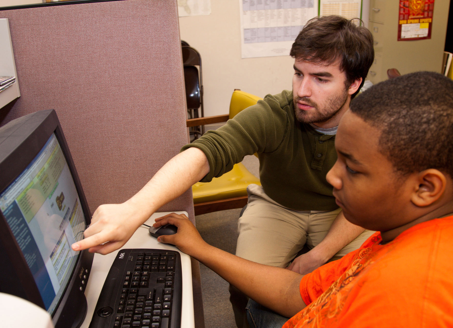 UGA's IHE provides public service with a higher purpose