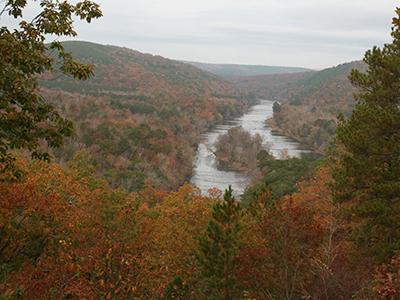 River Basin Center helping resolve GA-FL 'water wars'