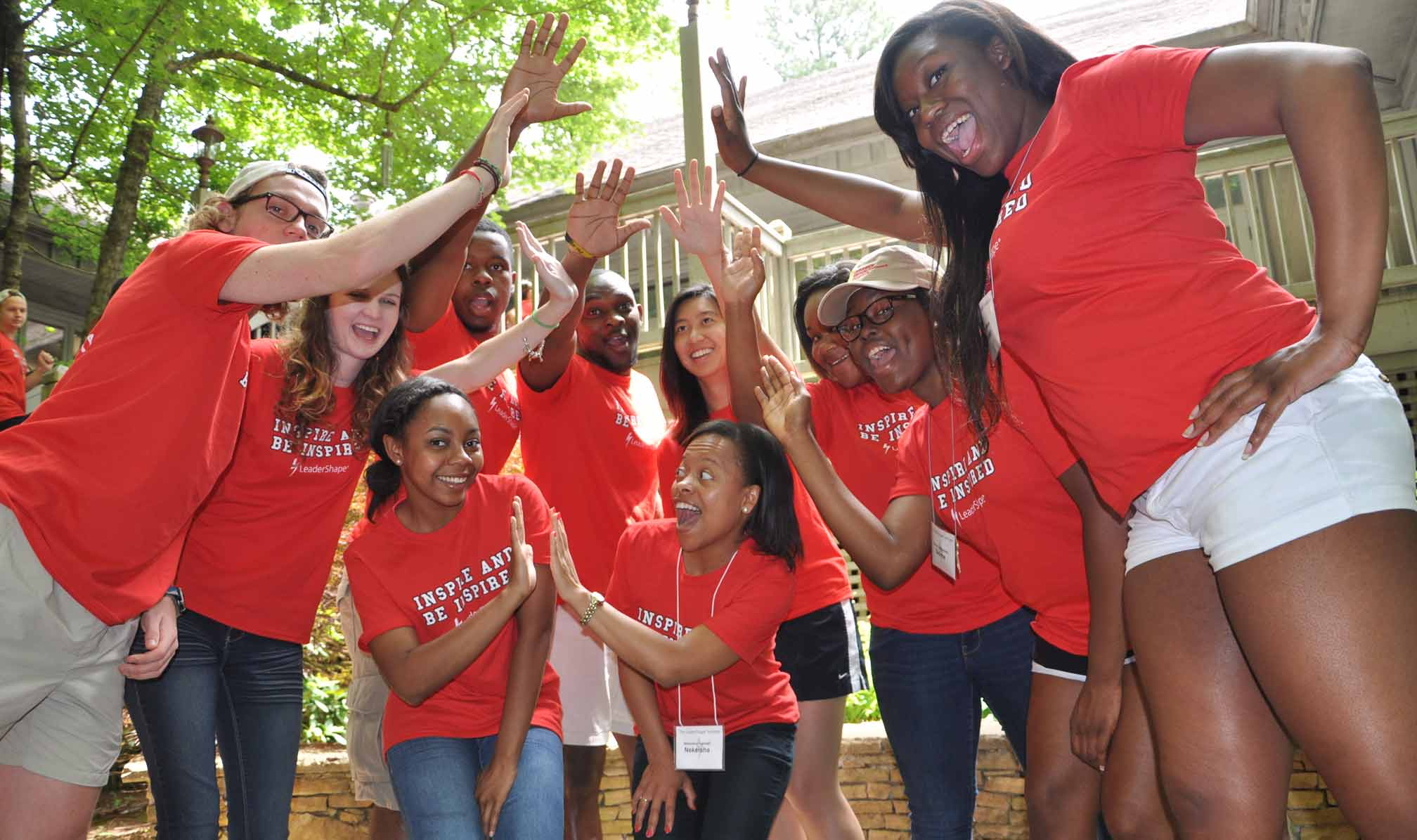 Student Affairs puts emphasis on leadership education
