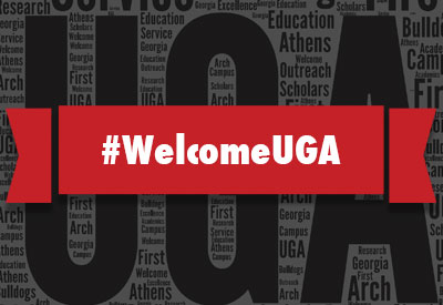 WelcomeUGA