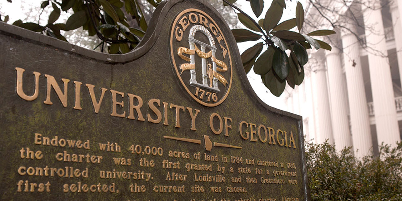 UGA up to No. 18 on Best Public Universities list