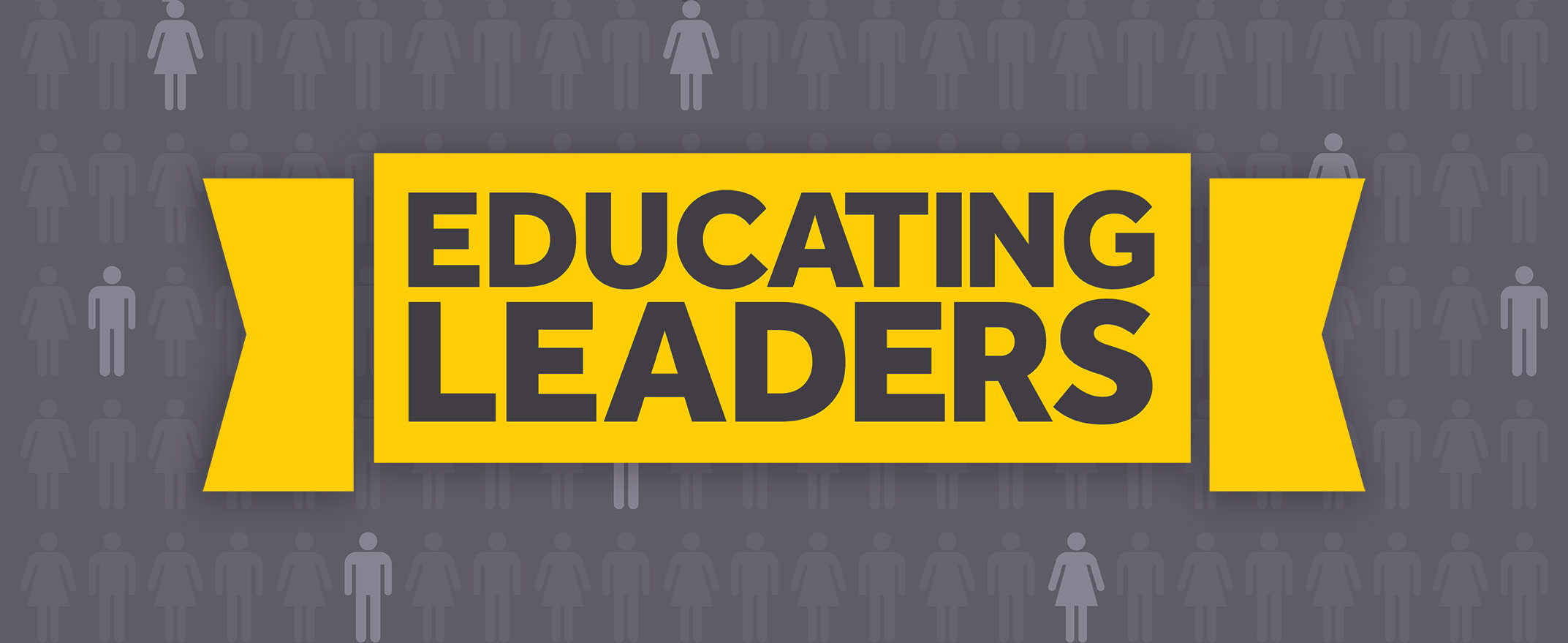 Educating Leaders