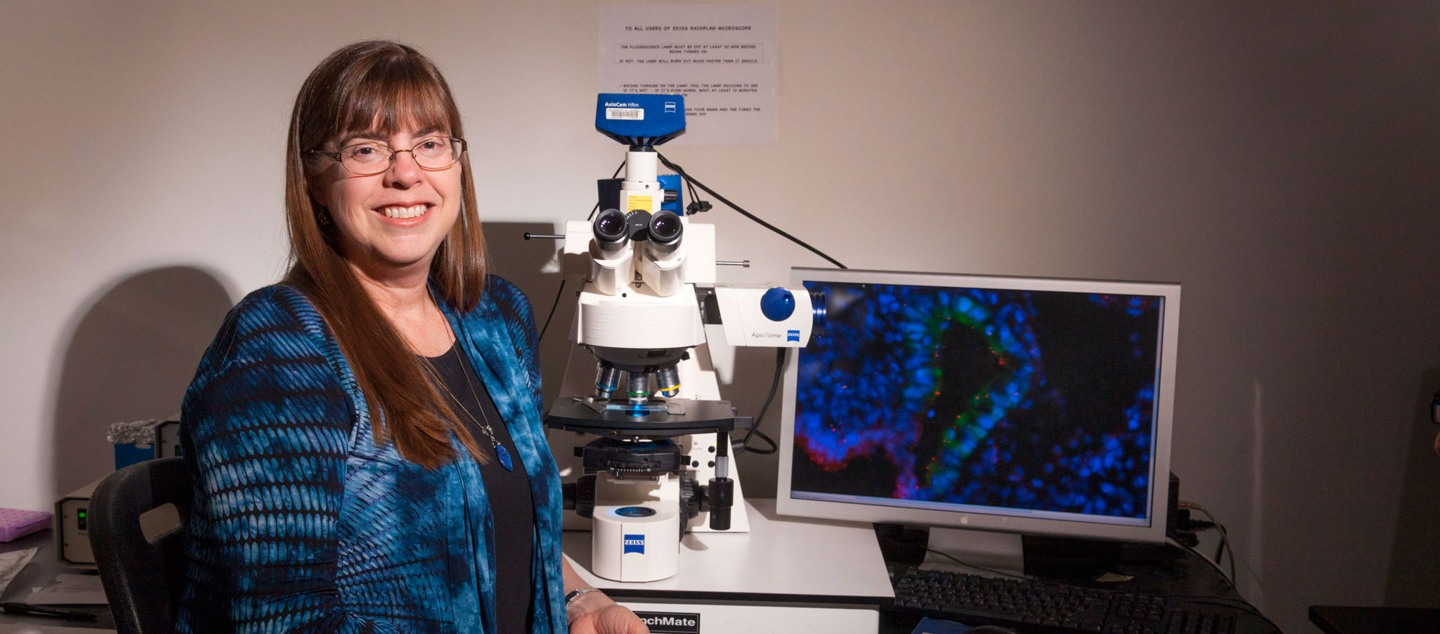 UGA research tackles the grand challenge of health