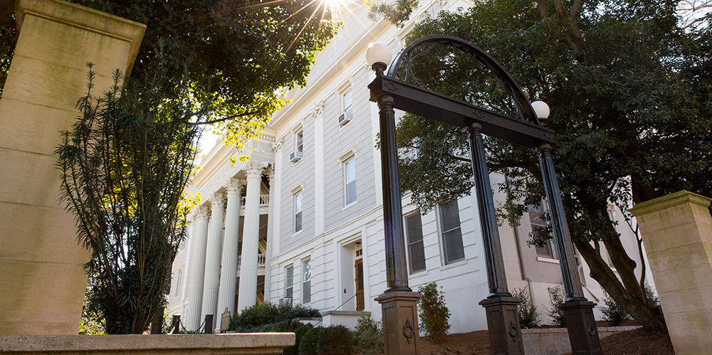 5 Amazing Students share their favorite things to do on the UGA campus